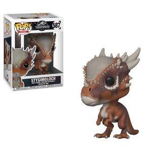Funko Pop Movies: Jurassic Word - Stygimoloch #587