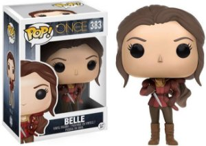 Funko Pop Once Upon A Time - Belle #383