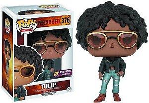 Funko Pop Preacher: Tulip #376  Exclusiva Px Preview Exclusive