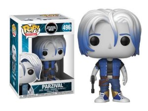 Funko Pop Ready Player One - Parzival  #496