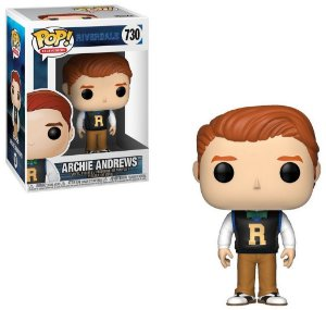 Funko Pop Riverdale Archie Andrews #738