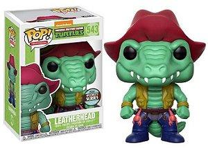 Funko Pop Television: Teenage Mutant Ninja Turttles - Leatherhead #543