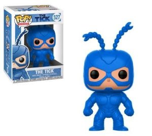Funko Pop Television: The Tick #527