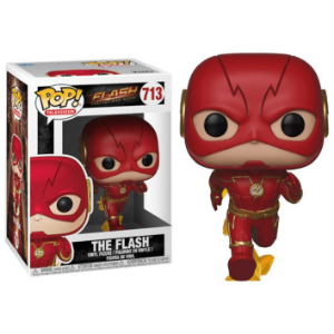 Funko Pop! The Flash-#713