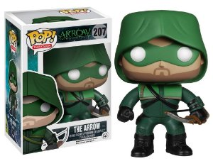 Funko Pop TV: Arrow - The Arrow #207