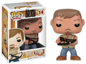 Funko Pop TV: The Walking Dead - Daryl Dixon with Crossbow #14