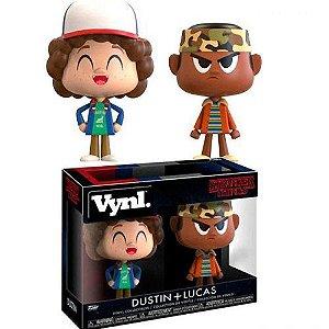 Funko Vynl - Dustin & Lucas