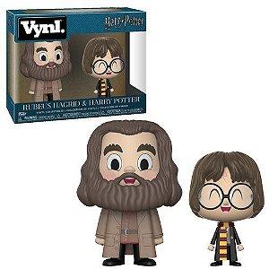 Funko Vynl - Hubeus Hagrid & Harry Potter
