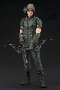 Green Arrow Artfx+ - Arrow (tv Series) - Kotobukiya