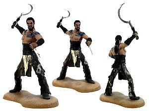 Khal Drogo Action Figure Game Of Thrones Dark Horse