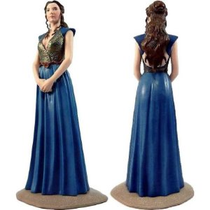 Margaery Tyrell Action Figure Game Of Thrones Dark Horse