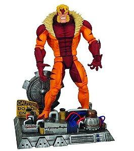 Marvel Select - Sabretooth