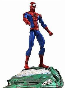 Marvel Select - Spider-Man