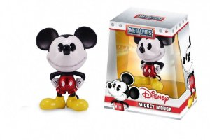 Mockey Mouse - Disney - Metalfigs