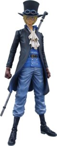 ONE PIECE FIGURE MASTER STARS PIECE THE SABO