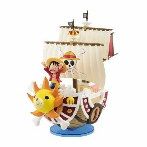 ONE PIECE - THOUSAND SUNNY