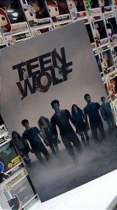 Quadro Teen Wolf Mdf 40x60 cm poster
