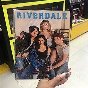 Riverdale Team - placa decorativa