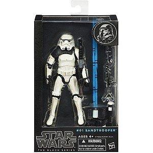 Star Wars Black Series - Sandtrooper