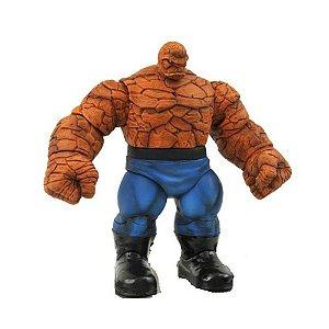 Thing Coisa Quarteto Fantástico Marvel Select