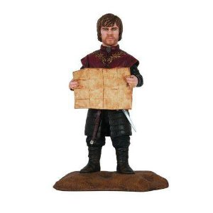 Tyrion Lannister - Game Of Thrones Dark Horse Deluxe
