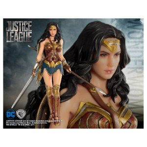 Wonder Woman  Artfx+ Justice League  Kotobukiya