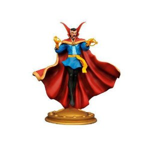 Estátua Dr Strange - Marvel Gallery - Diamond