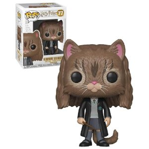 Funko Pop: Harry Potter - Hermione Granger #77