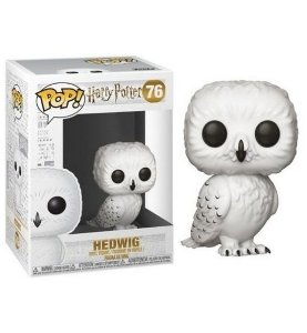 Funko Pop: Harry Potter - Hedwig #76