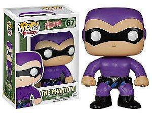Funko Pop Movies: The Phantom - the phantom #67
