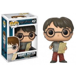Funko Pop: Harry Potter - Harry Potter #42