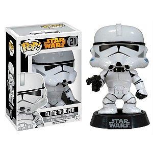 Funko Pop: Star Wars - Clone Trooper #21