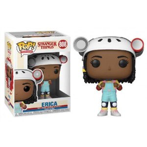 Funko Pop Television: Stranger Things - Erica #808