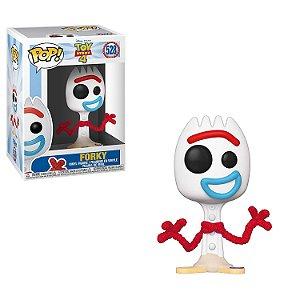 funko pop forky toy story 4 - #528