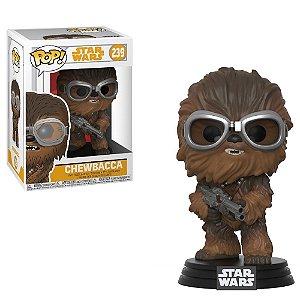 Funko Pop: Star Wars - Chewbacca #239