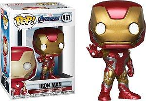 Funko Pop: Avengers Endgame - Iron Man (Exclusive) #467