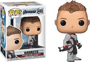 Funko Pop: Avengers Endgame - Hawkeye (Exclusive) #466