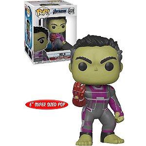 Funko Pop: Avengers Endgame - Hulk #478