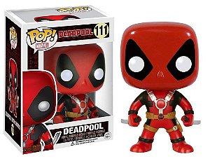Funko Pop: Deadpool - Deadpool #111