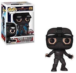 Funko Pop: Spider-Man Far From Home - Spider-Man (Exclusive) #476