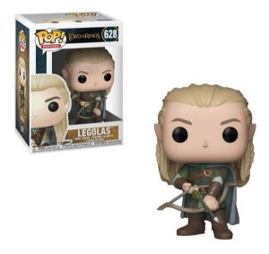 Funko Pop Movies: Lord Of The Rings - Legolas #628
