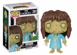 Funko Pop Movies: The Exorcist - Regan #203