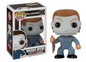 Funko Pop Movies: Halloween - Michael Myers #03