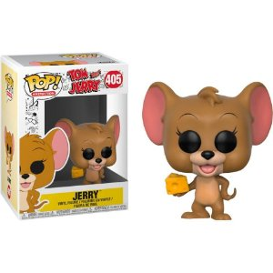 Funko Pop Animation: Tom And Jerry - Jerry #405
