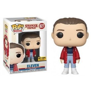 Funko Pop Television: Stranger Things - Eleven #827