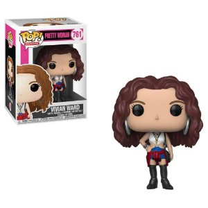 Funko Pop Movies: Pretty Woman - Vivian Ward #761