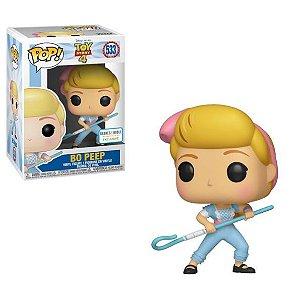Funko Pop: Toy Story 4 - Bo peep (Exclussive) #533