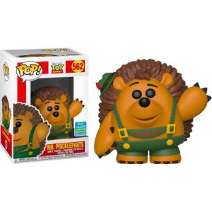 Funko Disney  Toy Story - Mr. PRICKLEPANTS Exclusivo SDCC 2019  #562