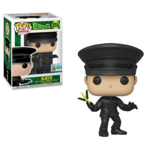 Funko pop Besouro Verde - Kato - Exclusivo SDCC 2019 - #856