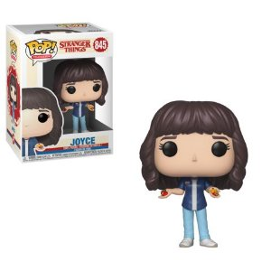 Funko Pop Television: Stranger Things - Joyce #845